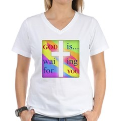 god_is_waiting_for_you_tshirt