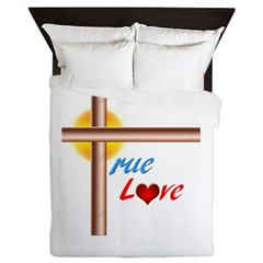 true_love_queen_duvet