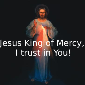 3  O'Clock Prayer (Prayer at the Hour of Mercy)