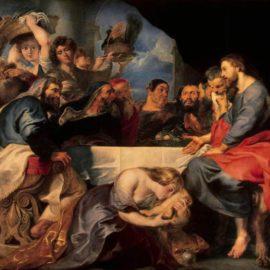 Sunday Gospel – June 12, 2016