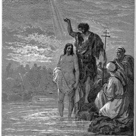 Sunday Gospel – August 14, 2016