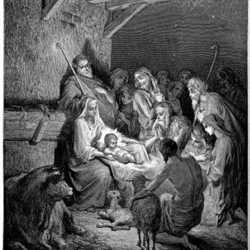 Sunday Gospel – January 15, 2017