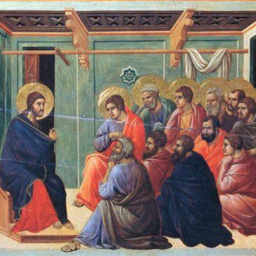 Sunday Gospel – February 19, 2017